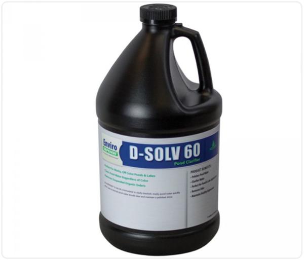 EnviroDEFENSE® D-Solv Clarifier